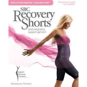postnatal recovery shorts